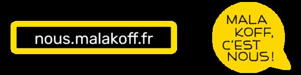 Logo officiel de Plateforme de participation de la ville de Malakoff